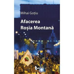 Afacerea Roşia Montană