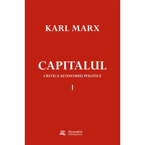Capitalul – Critica economiei politice – Vol I