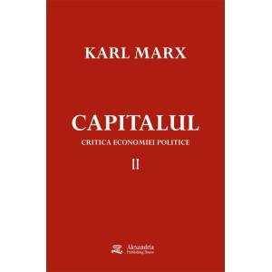 Capitalul – Critica economiei politice - Vol II