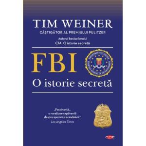 FBI. O istorie secretă. Vol. 80