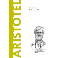 Descoperă Filosofia. Aristotel