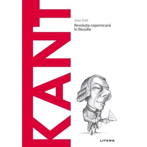 Descoperă. Filosofia. Kant