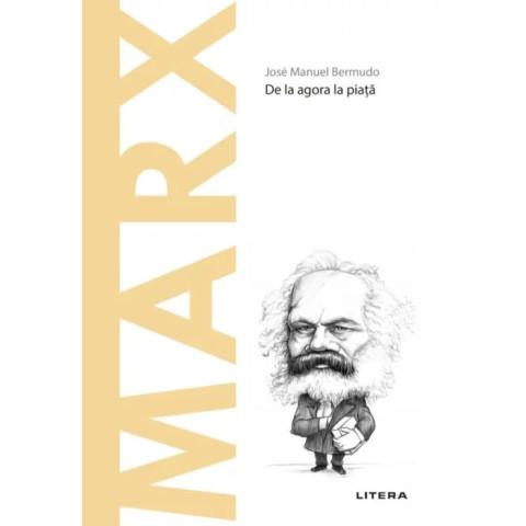 Descoperă Filosofia. Marx