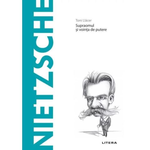 Descoperă Filosofia. Nietzsche