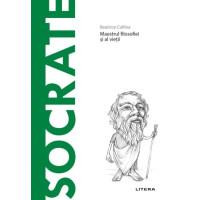 Descoperă Filosofia. Socrate