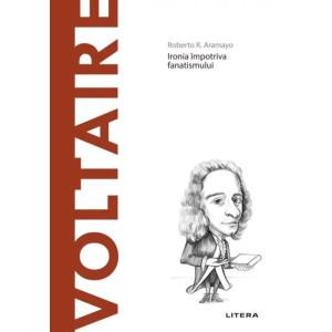 Descoperă Filosofia. Voltaire