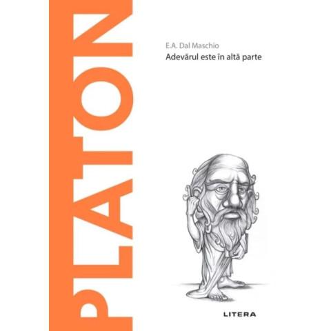 Descoperă filosofia, Platon