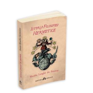 Istoria filosofiei hermetice