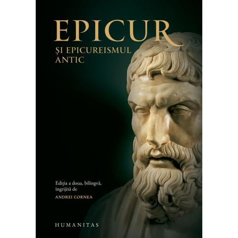 Epicur şi epicureismul antic