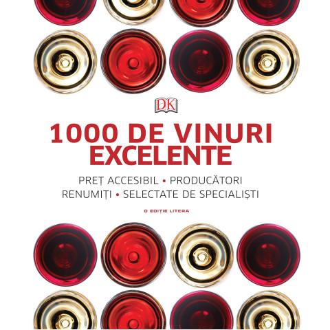 1000 de vinuri excelente