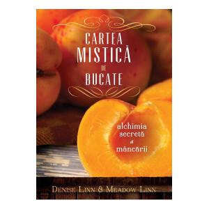 Cartea Mistică De Bucate