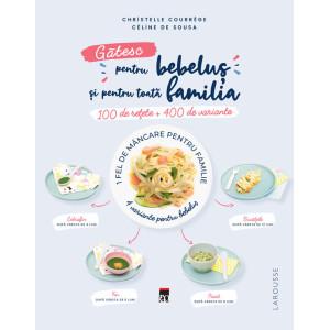 Gătesc pentru bebeluș și pentru toată familia