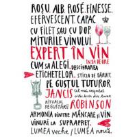 Expert în vin în 24 de ore