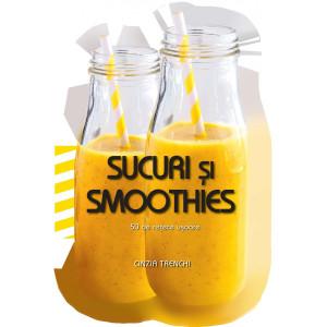 Sucuri și smoothies