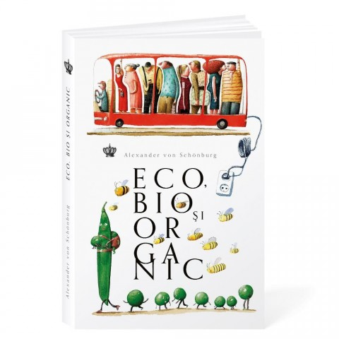 Eco, bio și organic