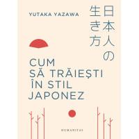 Cum să trăiești în stil japonez