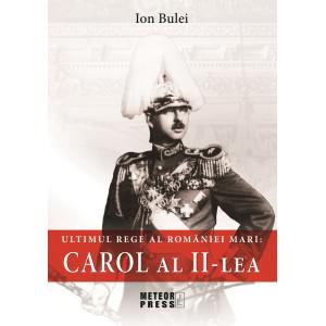 Carol al II-lea