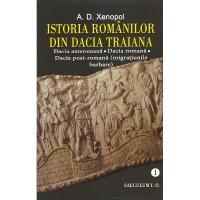 Istoria românilor din Dacia Traiană