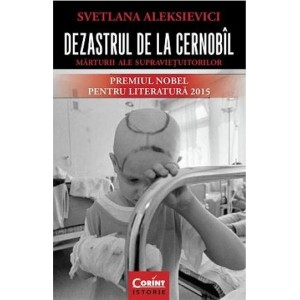 Dezastrul de la Cernobîl