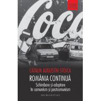 România continuă