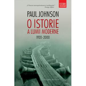 O istorie a lumii moderne. 1920–2000