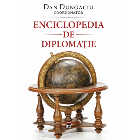 Enciclopedia de diplomație