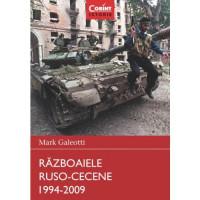 Războaiele Ruso-Cecene 1994-2009