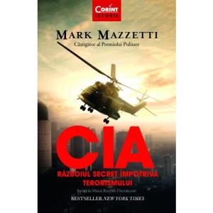 CIA - Războiul secret împotriva terorismului