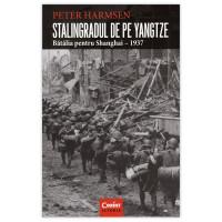 Stalingradul de pe Yangtze. Bătălia pentru Shanghai - 1937