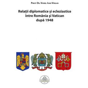 Relații diplomatice și ecleziastice între România și Vatican