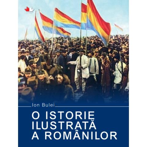 O istorie ilustrată a românilor
