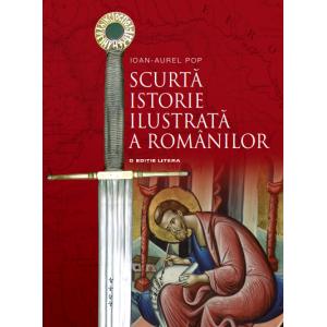 Scurtă istorie ilustrată a românilor