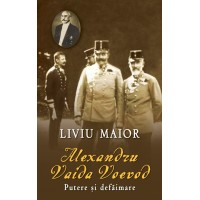 Alexandru Vaida Voevod, putere și defăimare