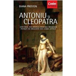 Antoniu și Cleopatra