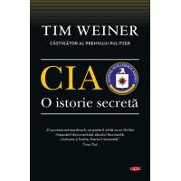 CIA. O istorie secretă. Vol. 55