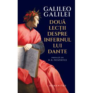 Două lecții despre Infernul lui Dante
