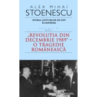Istoria loviturilor de stat Vol 4 - Partea 1 (Ed. De Buzunar)