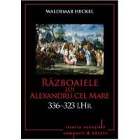 Războaiele lui Alexandru cel Mare 336-323 î.Hr.