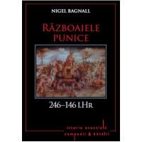 Războaiele Punice. 264-146 i.Hr.