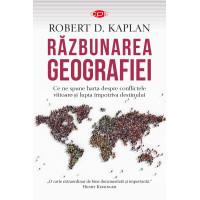 Răzbunarea geografiei. Vol. 41
