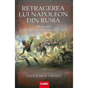 Retragerea lui Napoleon din Rusia