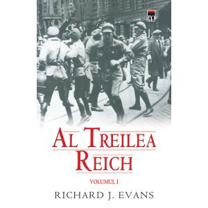 Al treilea Reich vol. 1