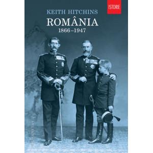 România. 1866–1947