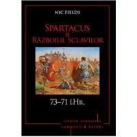 Spartacus și Războiul Scavilor. 7371 î.Hr.