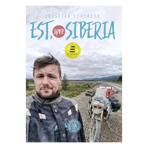 Est, spre Siberia