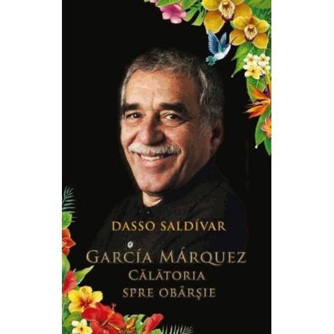 Garcia Marquez, Călătoria spre obârşie