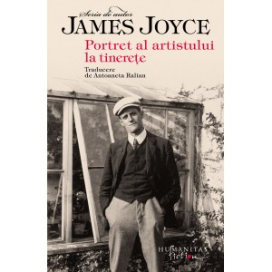 Portret al artistului la tinereţe
