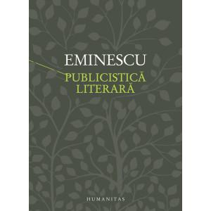 Publicistică literară