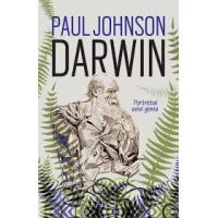 Darwin. Portretul unui geniu