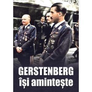 Gerstenberg își amintește